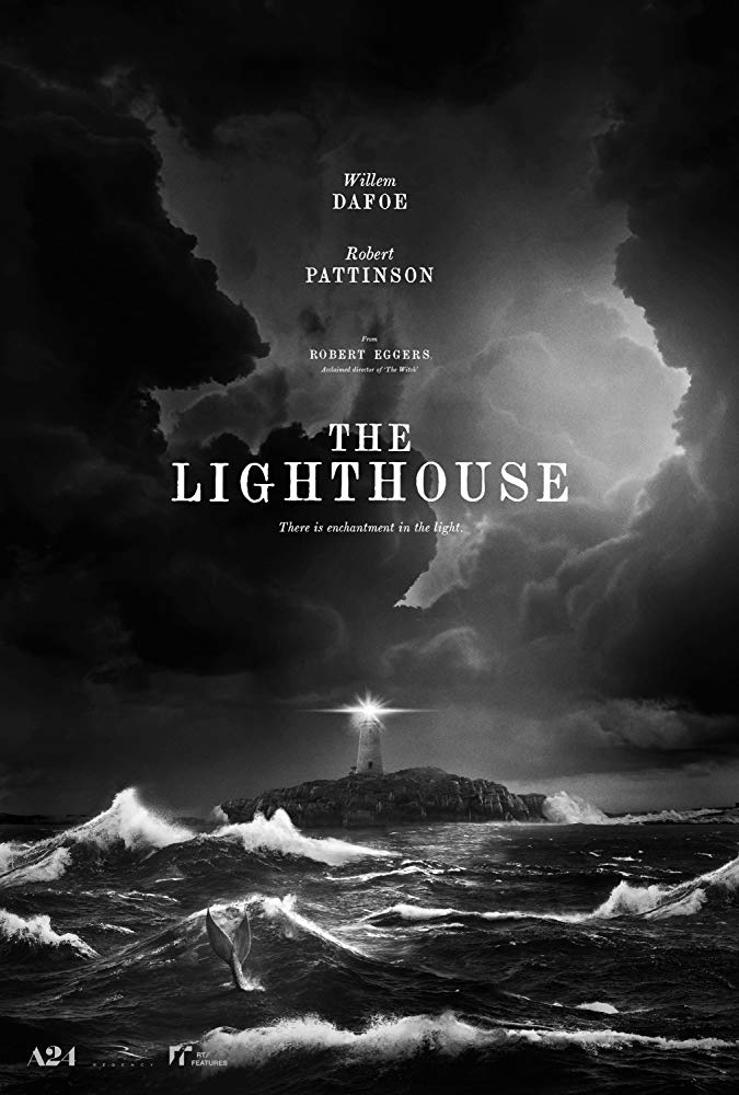 'The Lighthouse at TIFF' core news picture