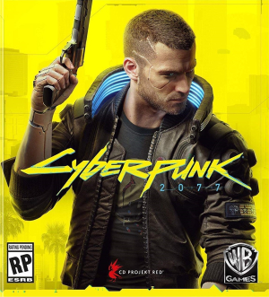 'CYBERPUNK 2077 Announces a December 10, 2020 Release' core news picture