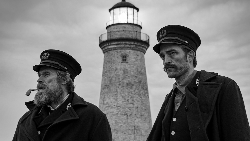 'THE LIGHTHOUSE WINS CRITICS' CHOICE AWARD AT CANNES 2019' core news picture